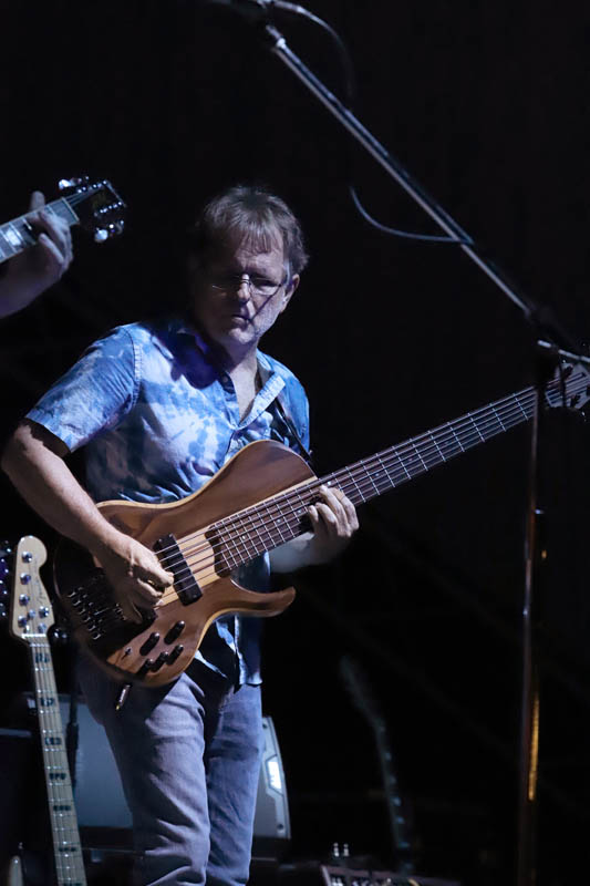 David Goldflies, former member of the Allman Brother's Band and Dickey Betts & Great Southern